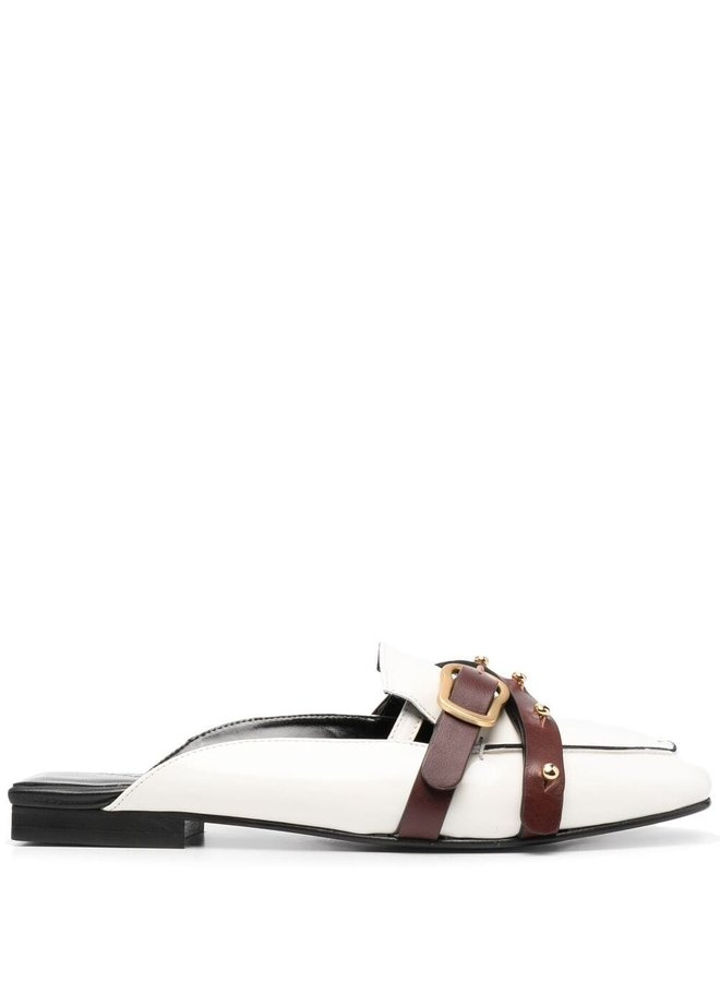 Chic Coolness College Shoes