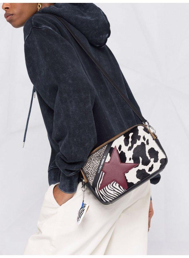 Horsy Mix Star Bag