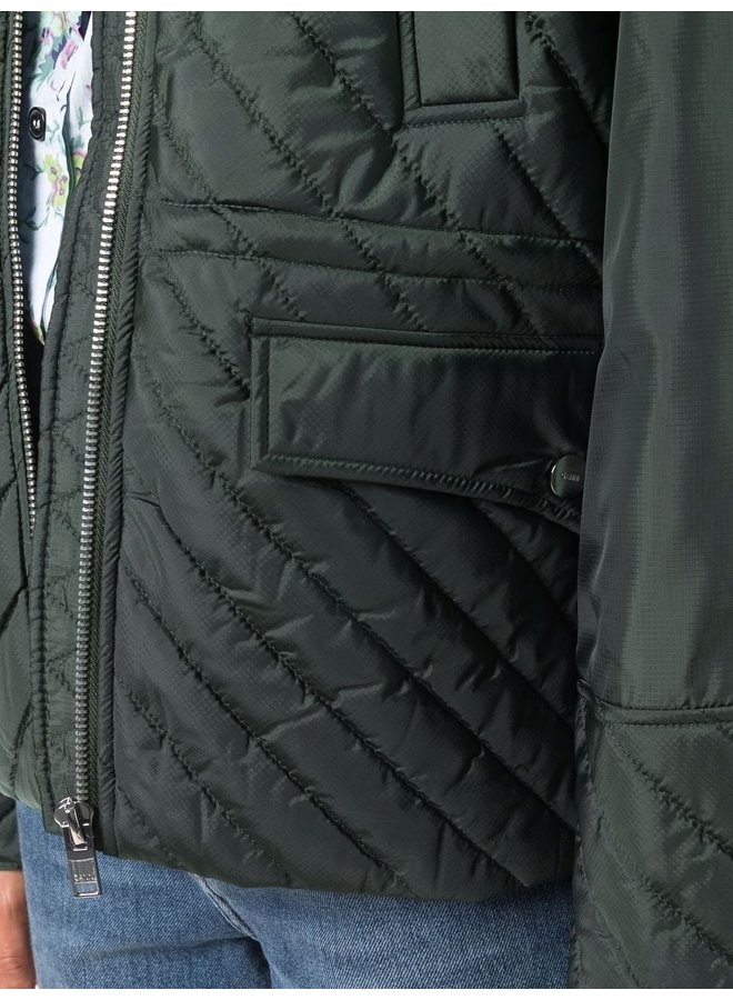 Recycled Ripstop Jacket