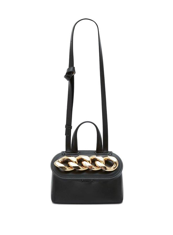 Small Chain Lid Bag