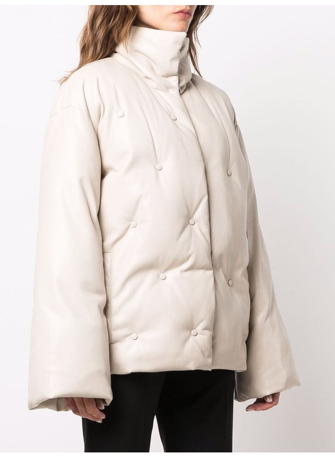 Smooth Structure Jacket