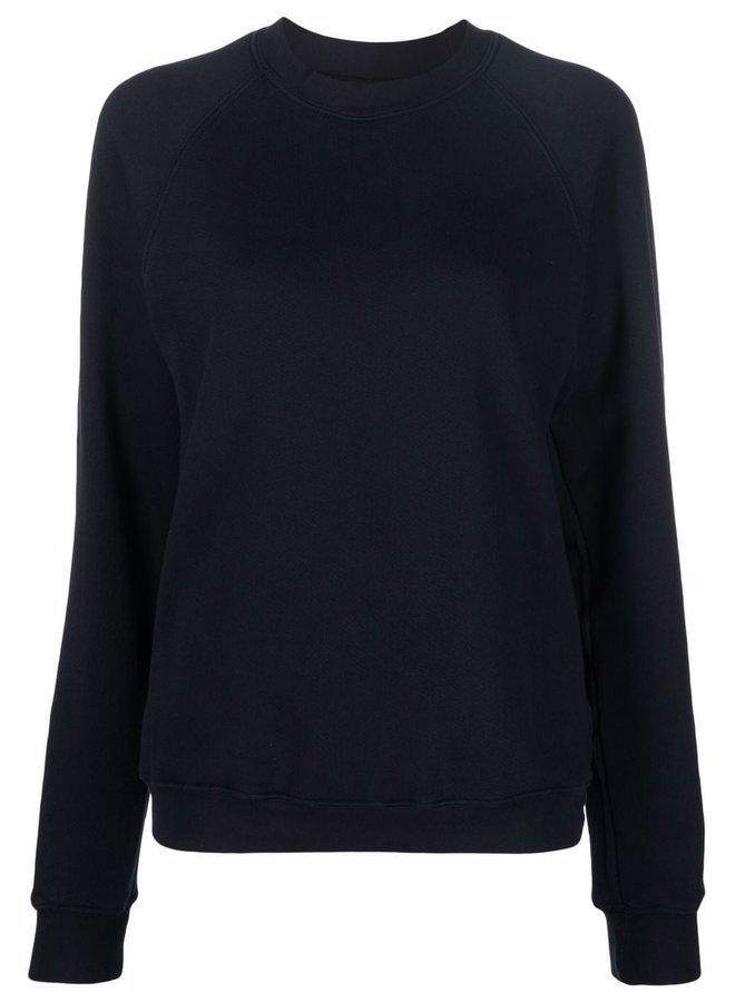 Classic Raglan Sweater