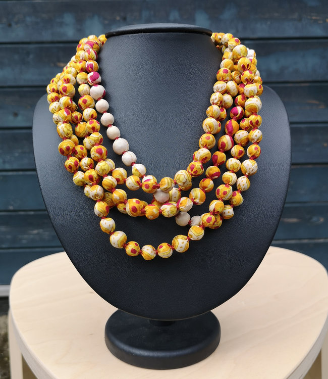 HOWS Sari necklace 1 string