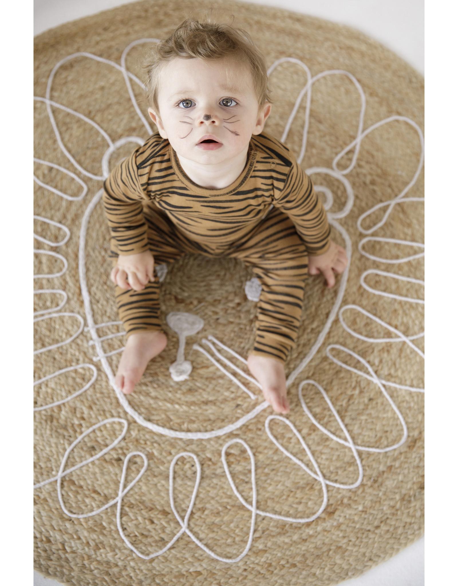 Feetje pyjama Tiger Taylor