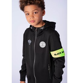 Black Bananas Jr. Command Tracksuit