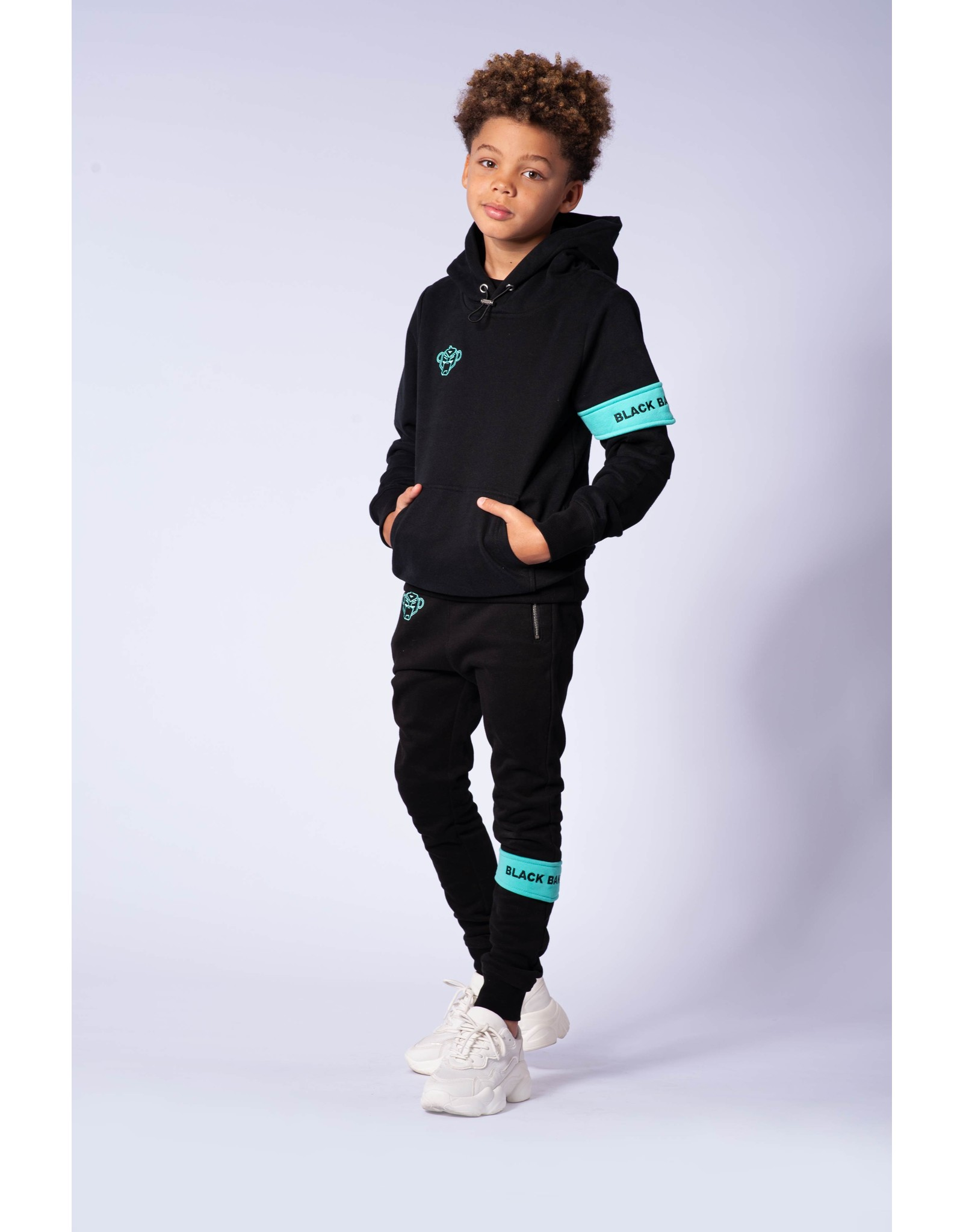 Black Bananas Jr. Command Hoody