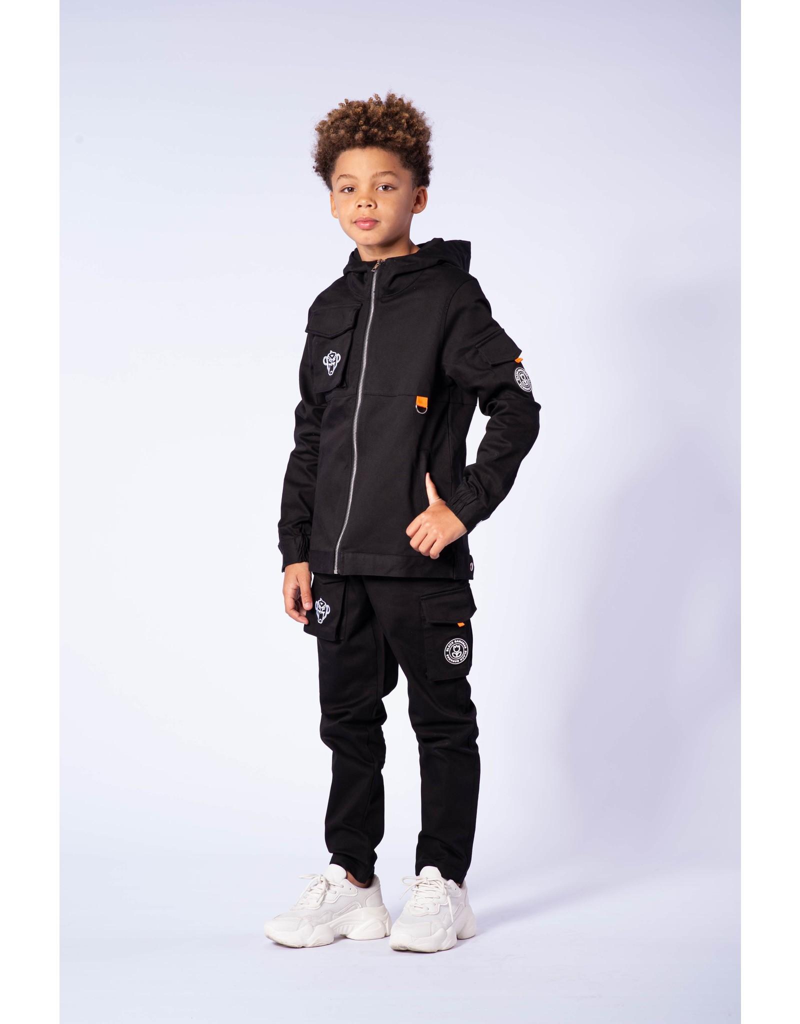 Black Bananas Jr. Cargo Jacket