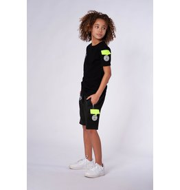 Black Bananas Jr. Rank Short