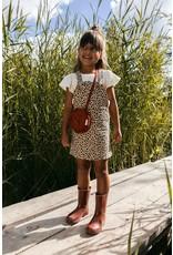 LOOXS Little Salopette dress