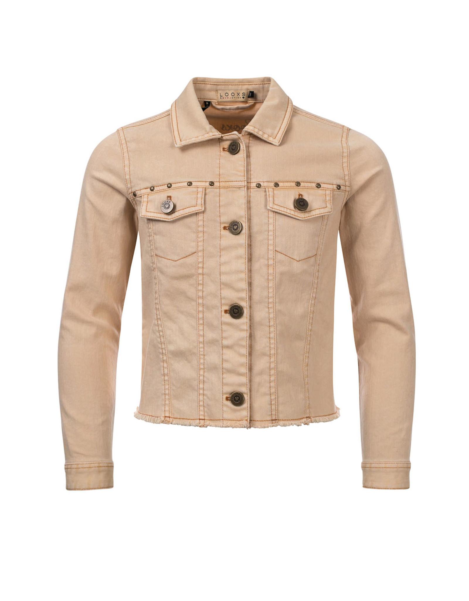 LOOXS 10sixteen Oversized Jacket