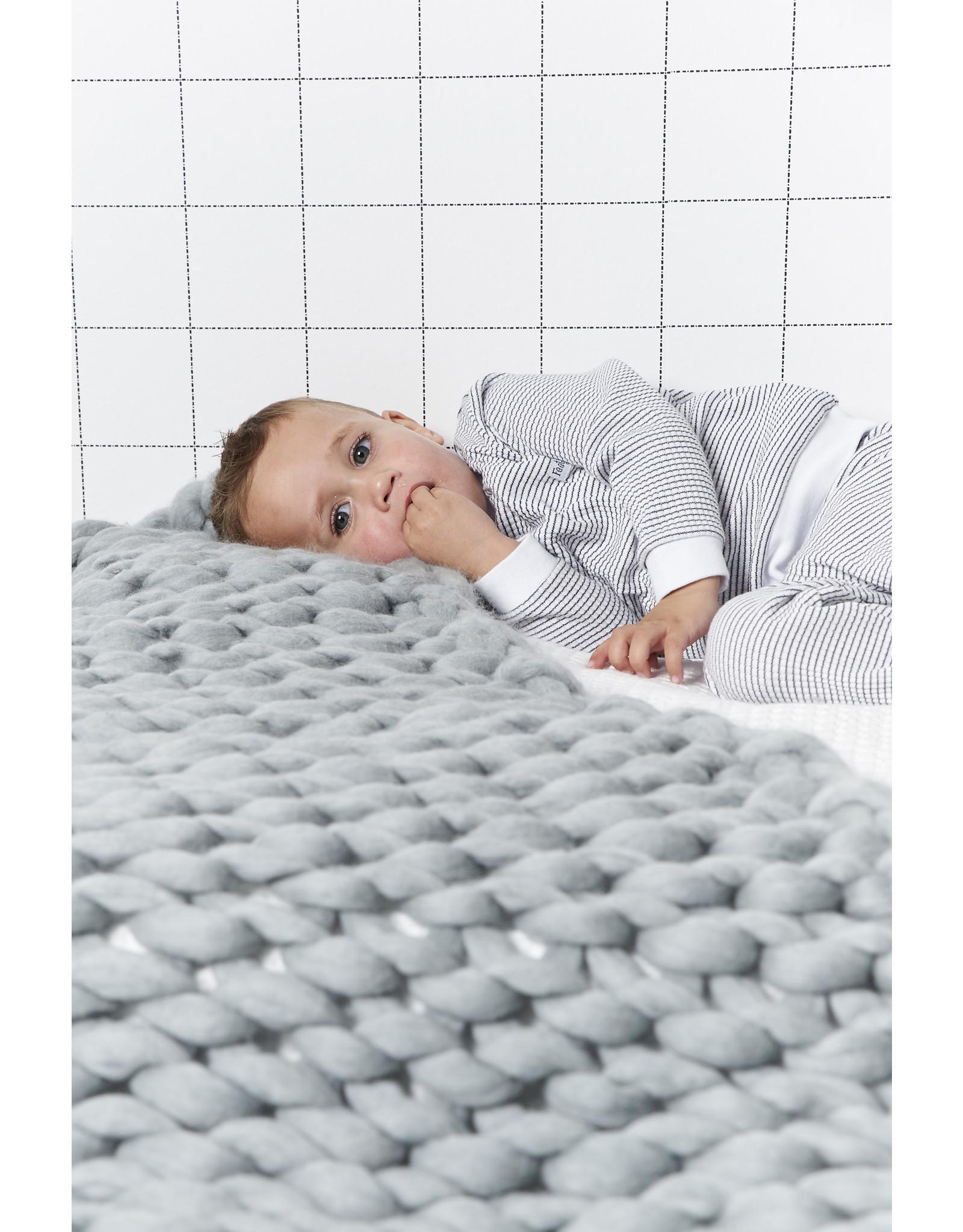 Feetje Pyjama marine