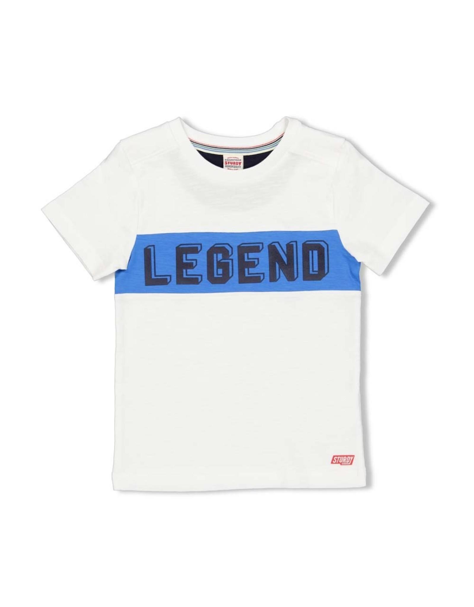 T-shirt Legend - Playground