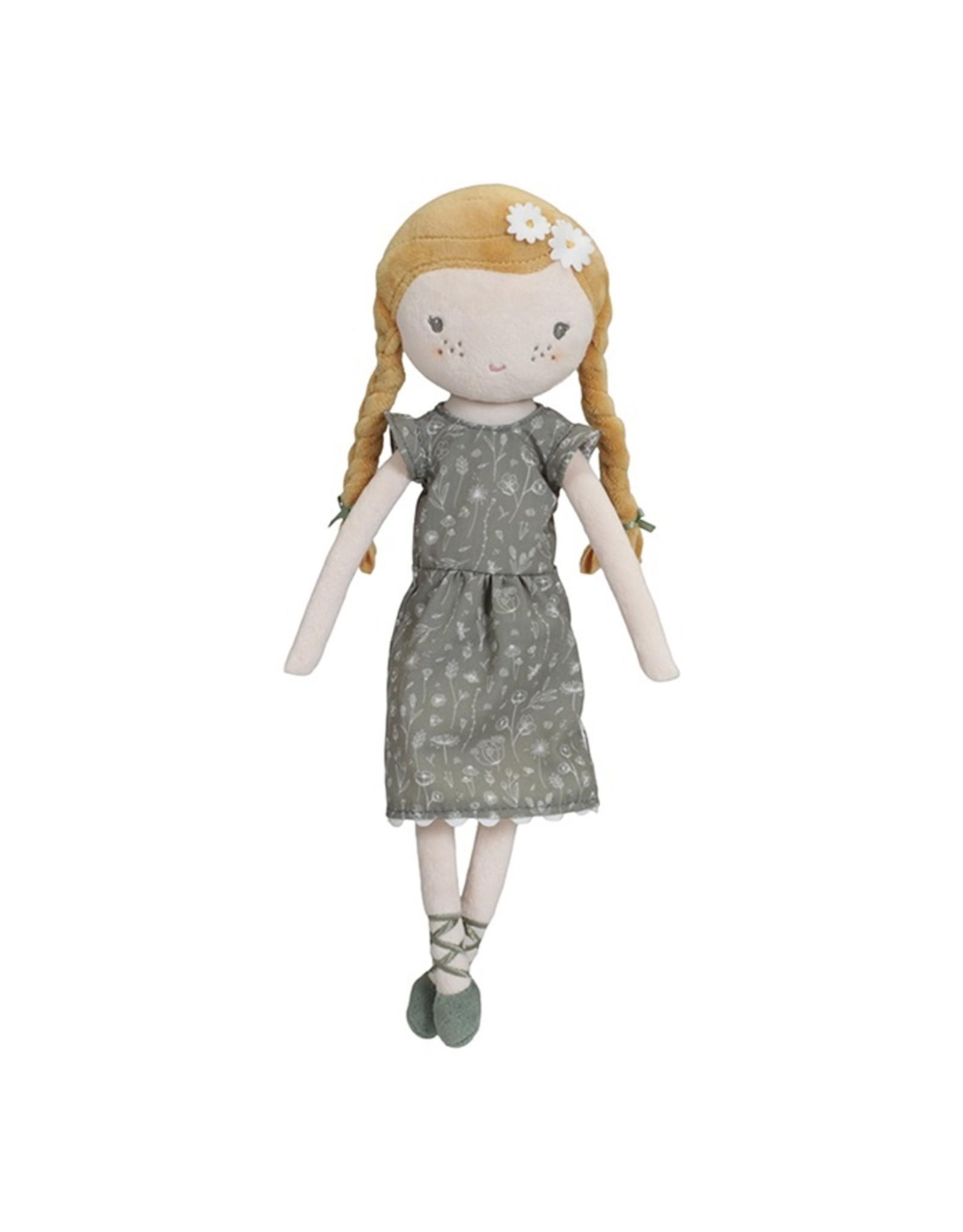 Little Dutch Pop Julia