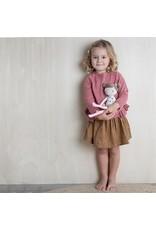Little Dutch LD Knuffelpop Rosa 35cm