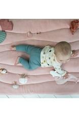 Little Dutch LD Boxkleed - Ocean pink