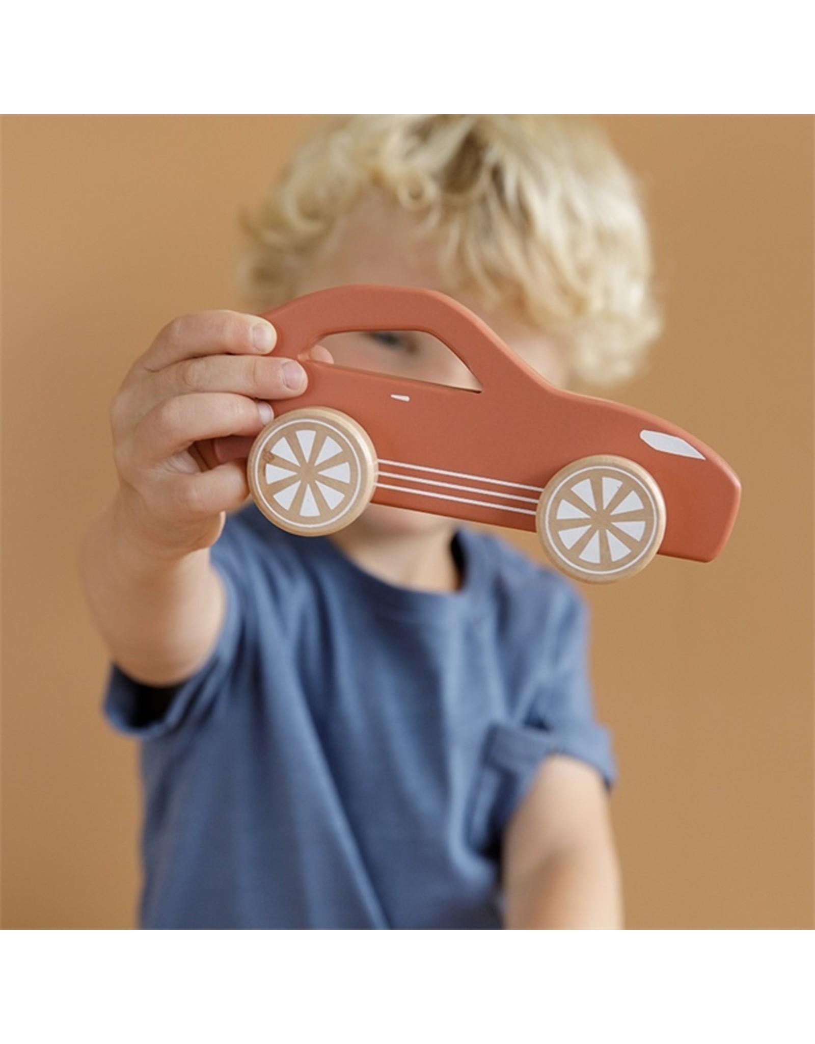 Little Dutch Sportauto