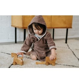 Koeka Baby Bathrobe