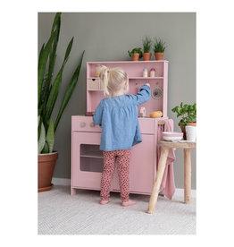 Little Dutch LD Keuken pink