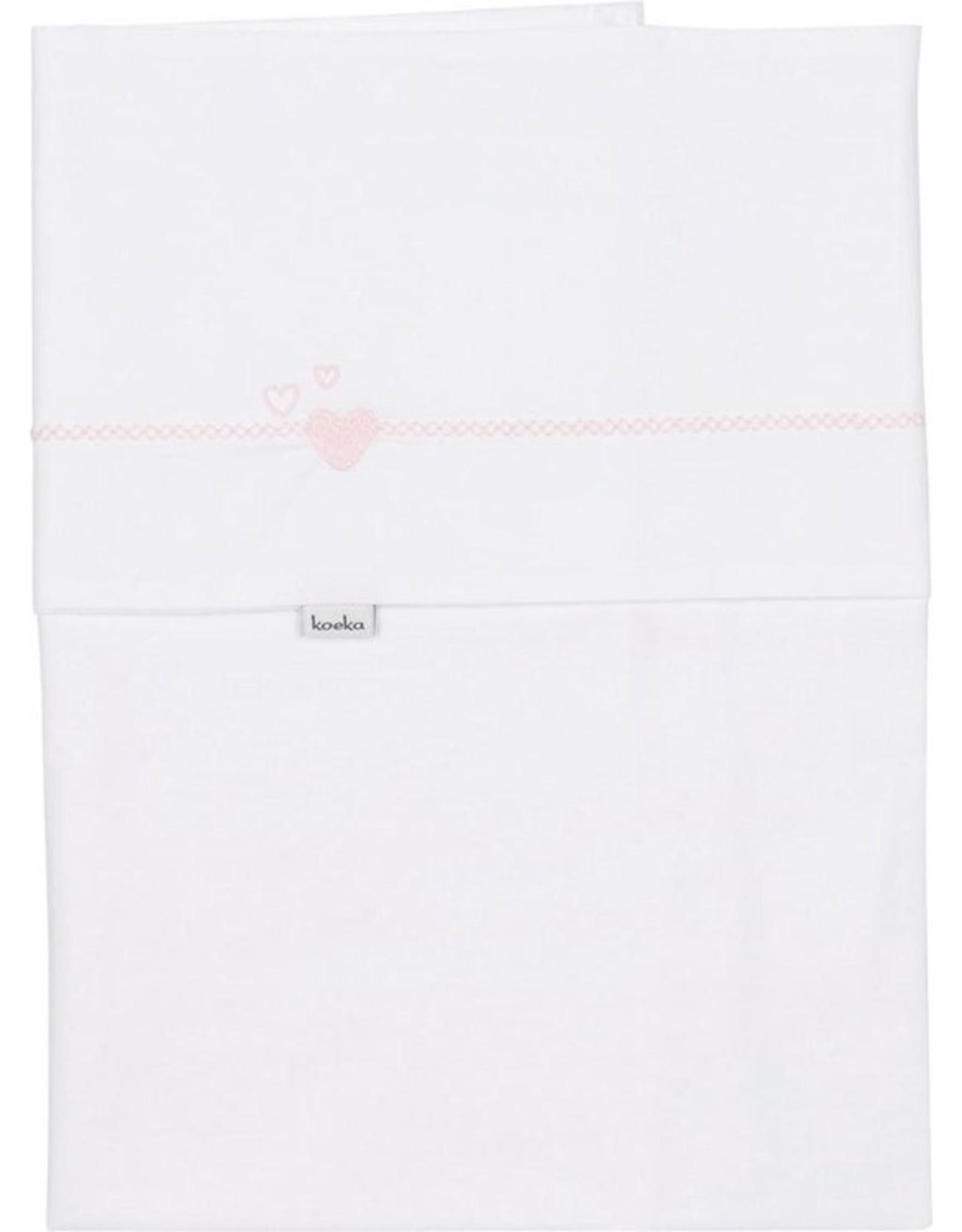 Koeka Lots of Love Sheet