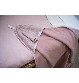 Koeka Wrap Towel Vigo, Old Pink