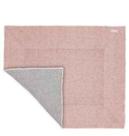 Koeka Playpen mat Vigo, Old Pink