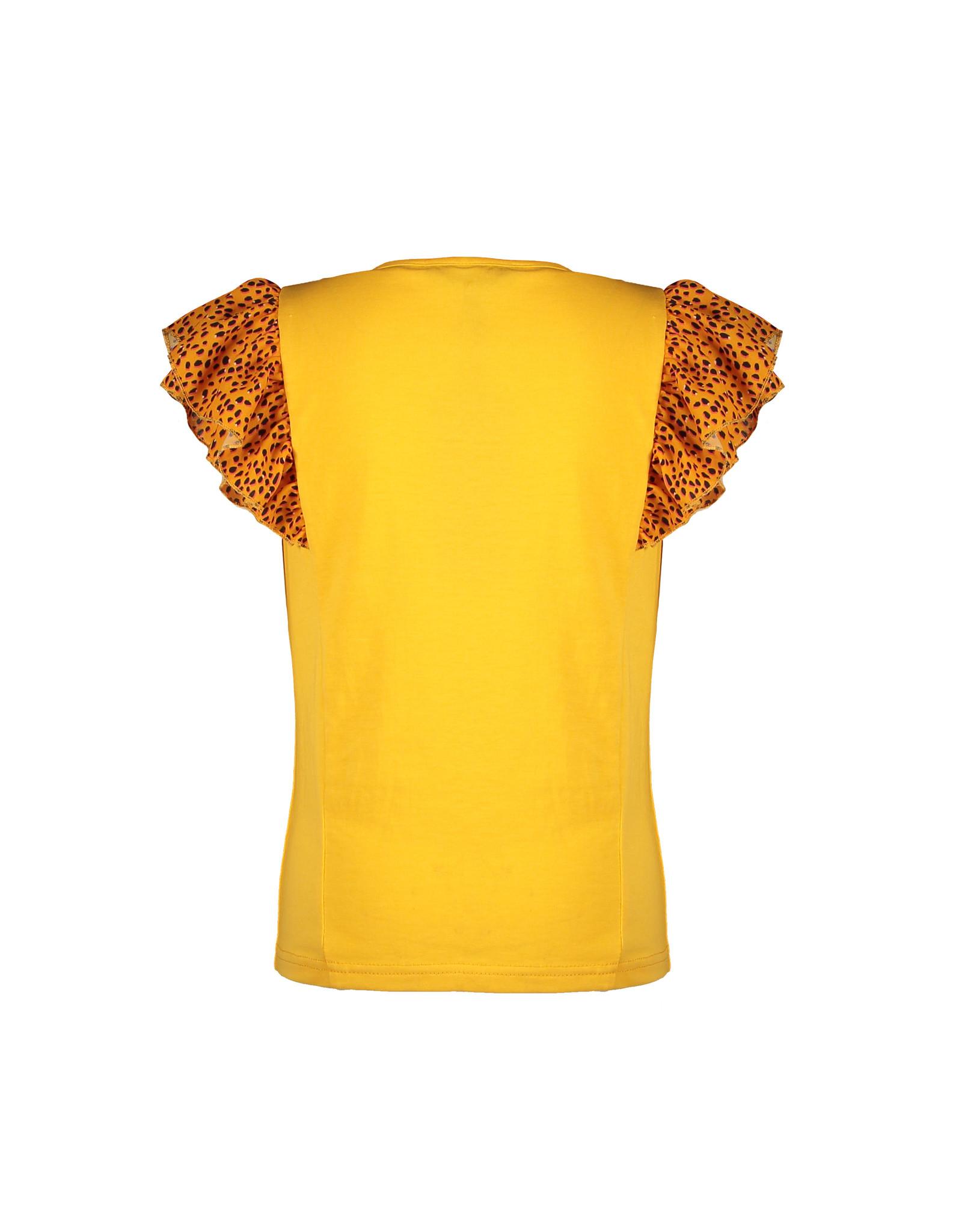 Nono Shirt met ruffle mouw