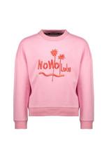 Nono Sweater roze Nonolulu