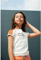 Nobell' T-shirt 'equal'