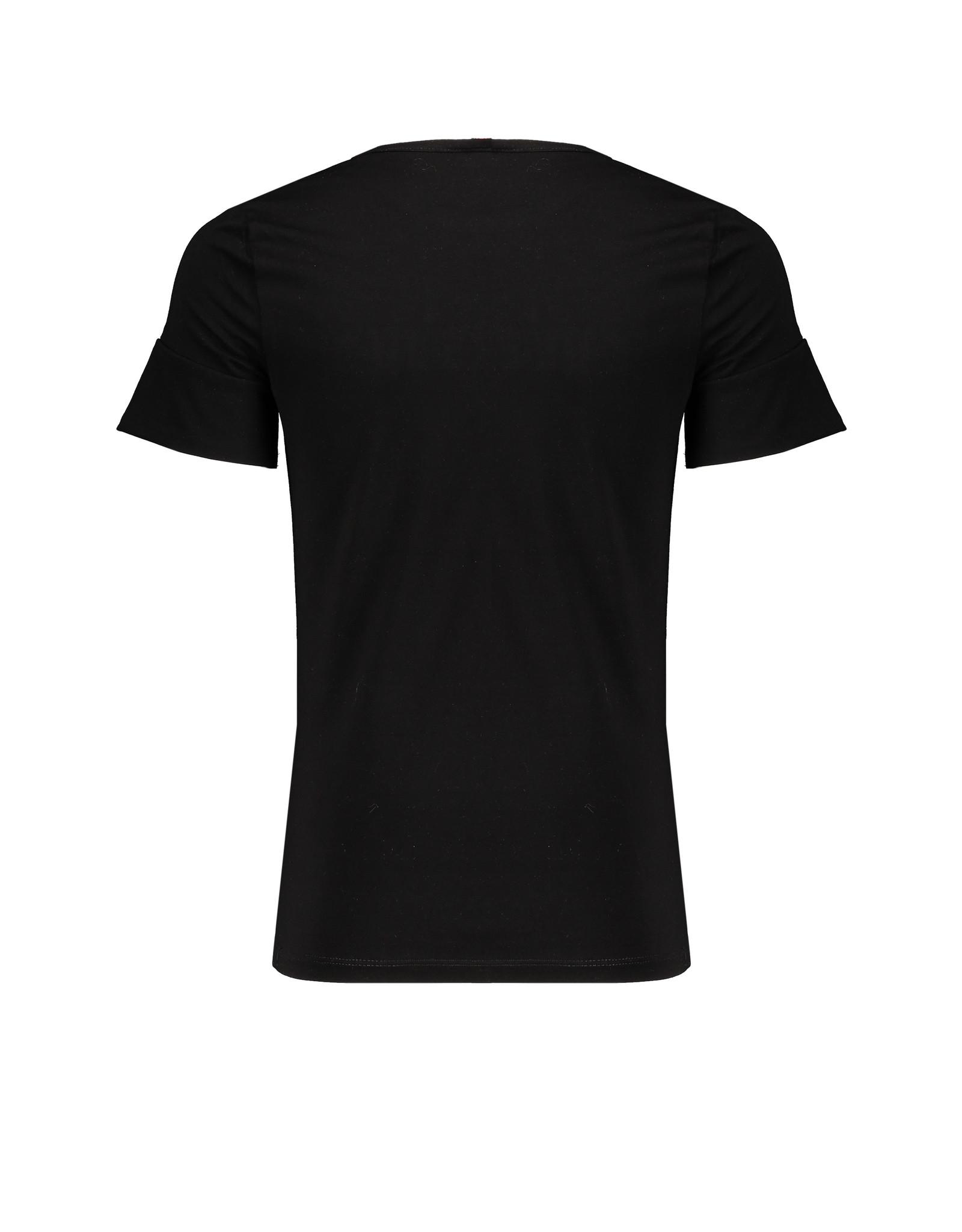 Nobell' T-shirt je m'en fous