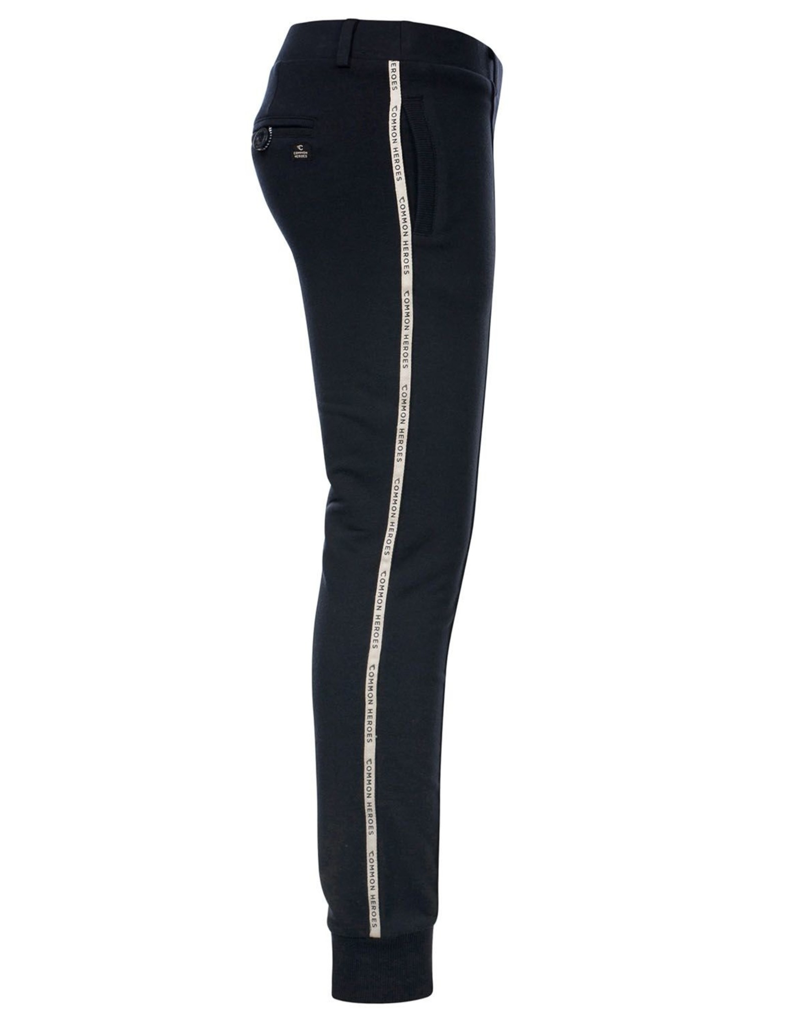 Common Heroes BOOT sweat pants with lycra