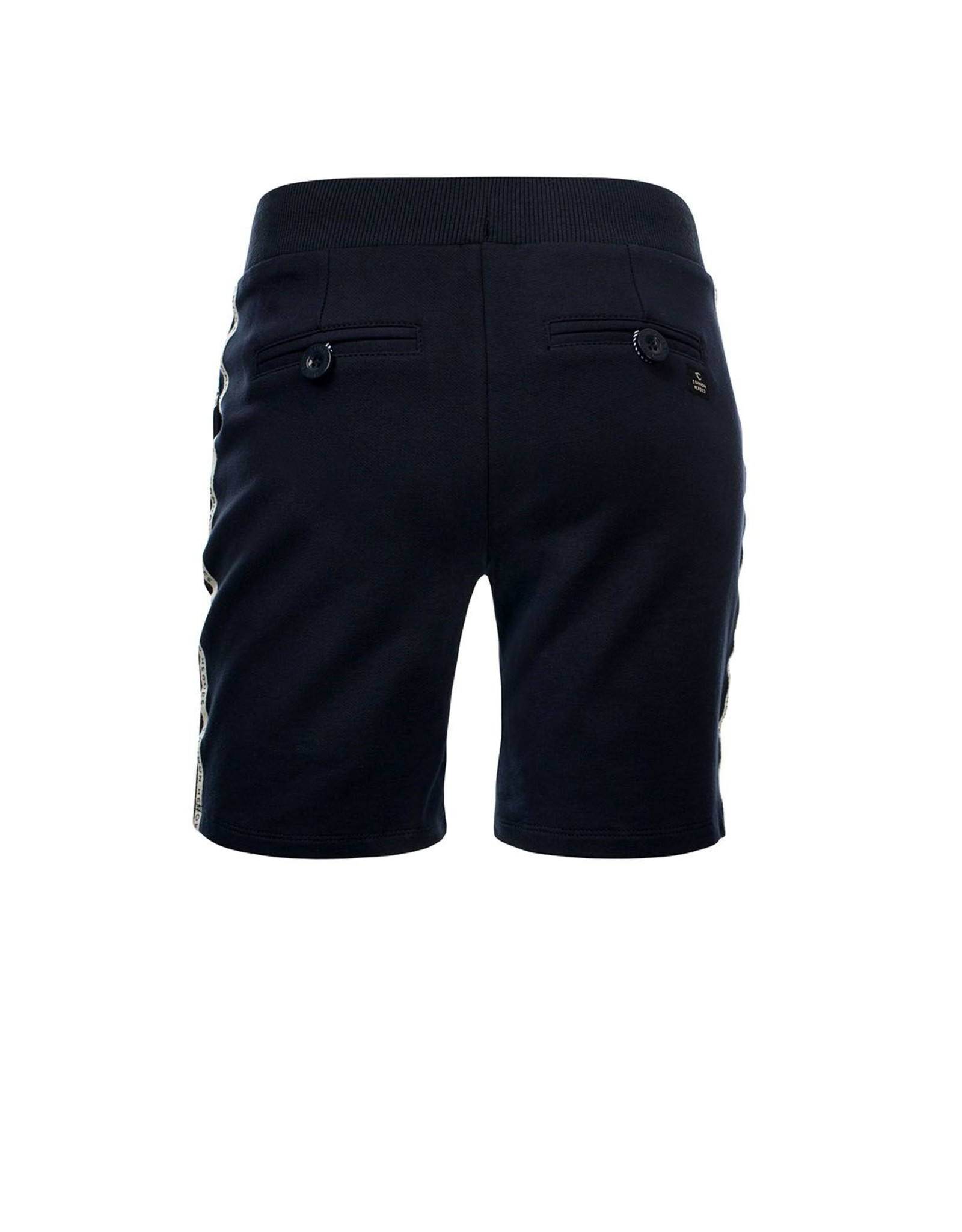 Common Heroes BO sweat shorts with lycra