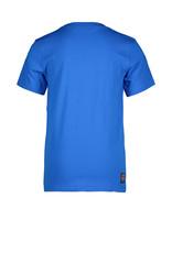 Tygo & Vito T-shirt met rond logo