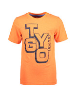Tygo & Vito neon T-shirt logo