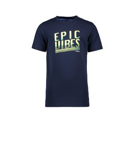 Tygo & Vito T-shirt 'Epic vibes'