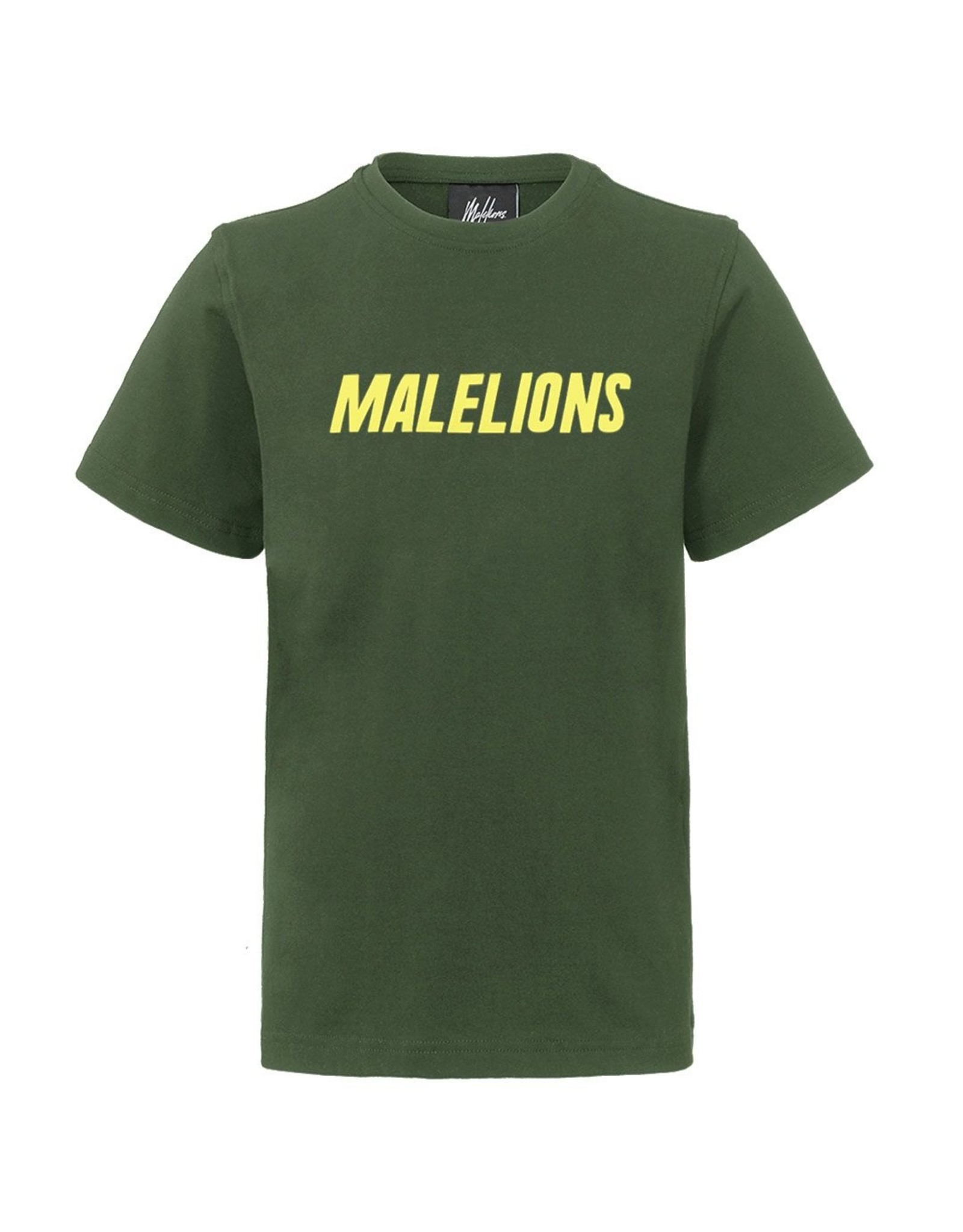 Malelions Junior T-shirt Nium