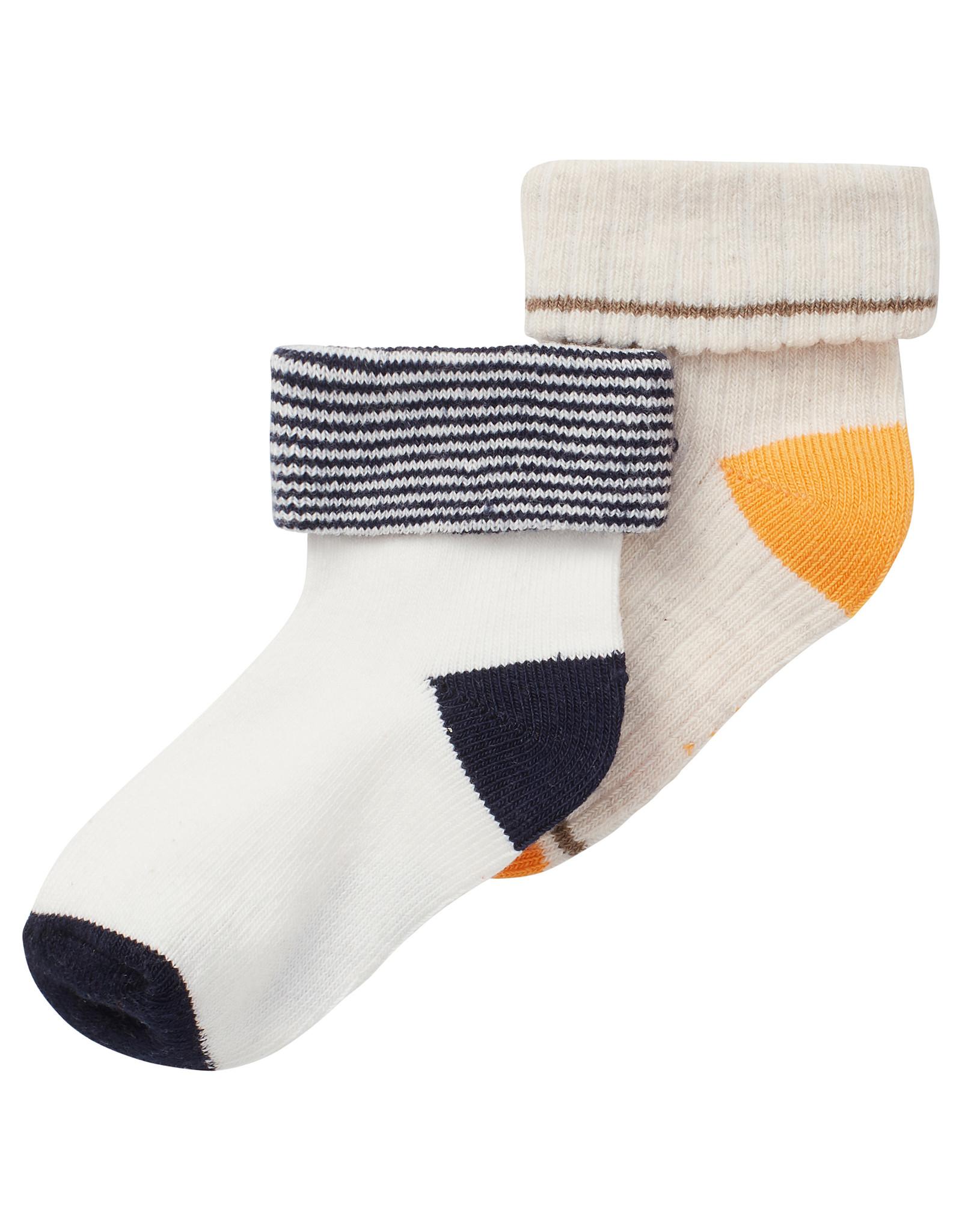 Noppies B Socks 2PCK Treviso
