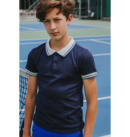 Bellaire Polo shirt navy
