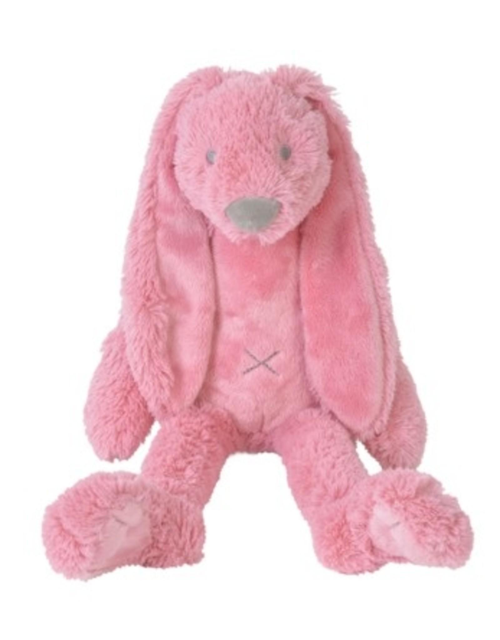 Happy Horse Rabbit Richie donkerroze 38 cm