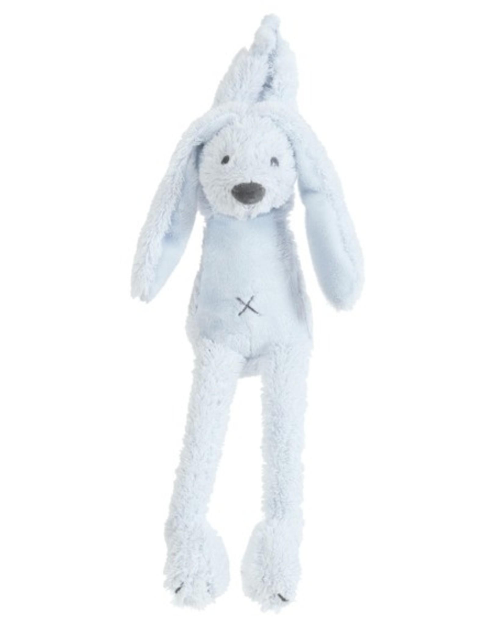 Happy Horse Rabbit Richie lichtblauw muziekdoos