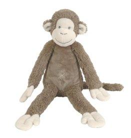 Happy Horse Monkey Mickey bruin groot