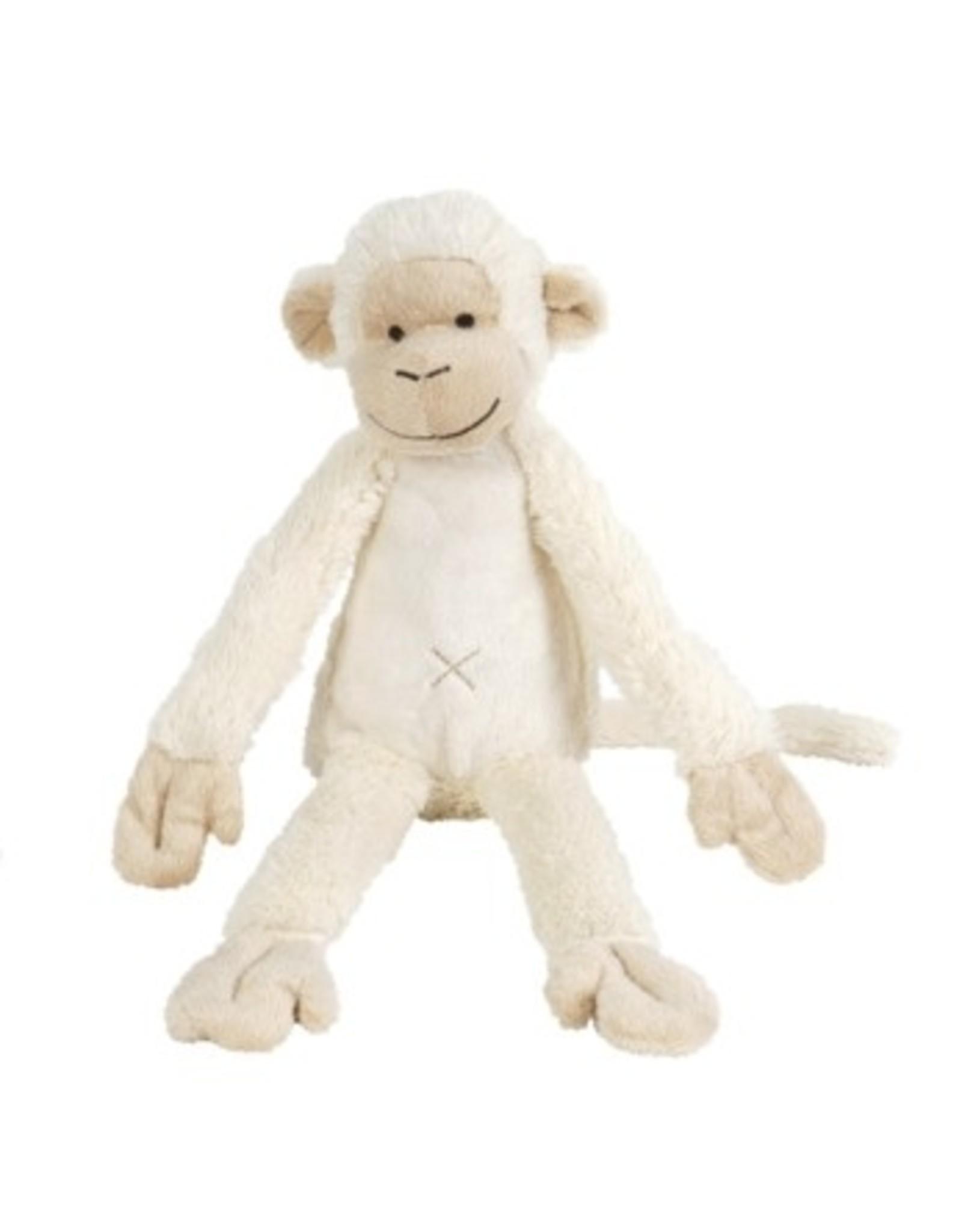 Happy Horse Monkey Mickey creme groot