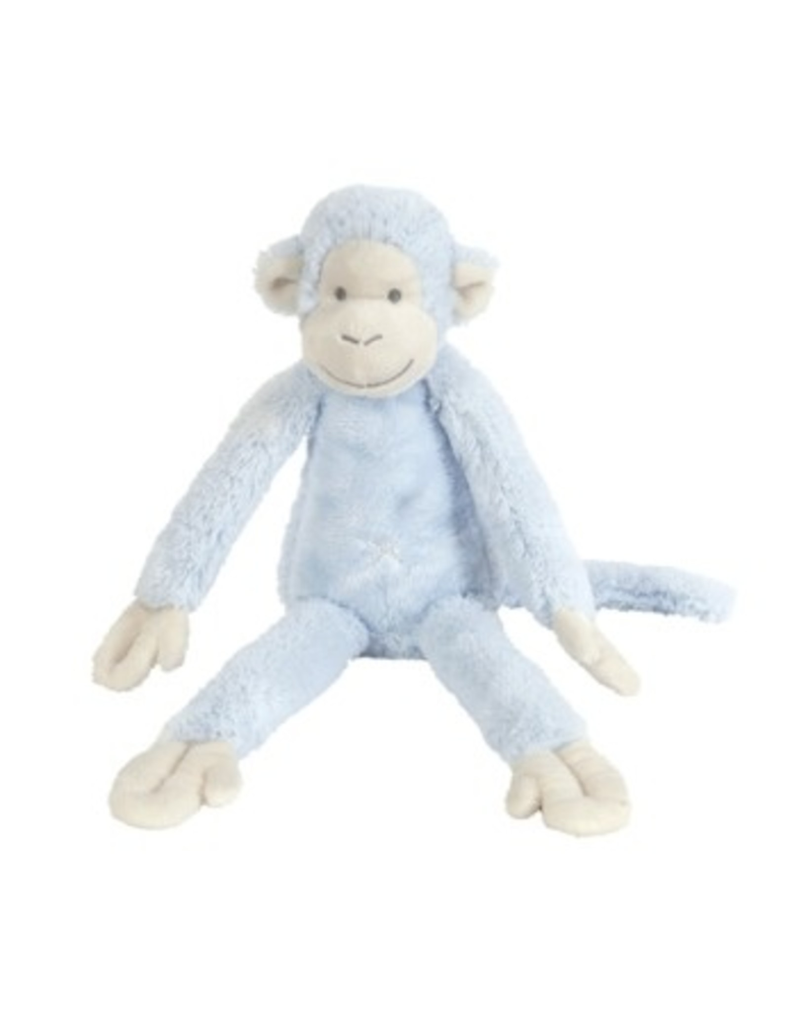Happy Horse Monkey Mickey lichtblauw