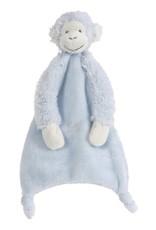 Happy Horse Monkey Mickey blauw tuttle