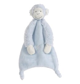 Happy Horse Monkey Mickey blauw tuttle