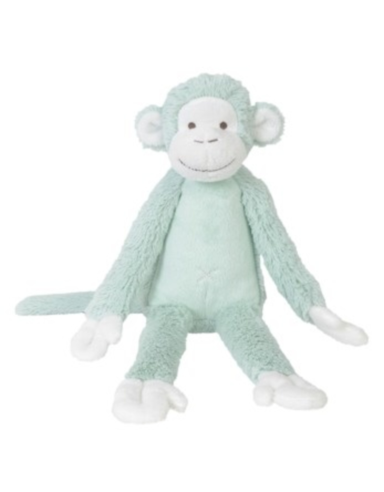 Happy Horse Monkey Mickey groen groot