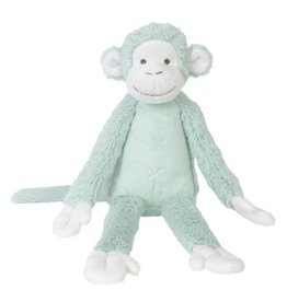 Happy Horse Monkey Mickey groen groot