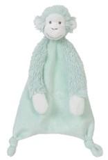 Happy Horse Monkey Mickey groen tuttle