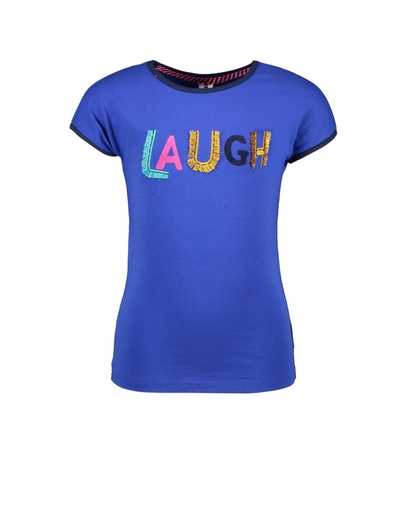 B-nosy T-shirt LAUGH