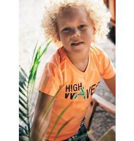 B-nosy T-shirt High Waves