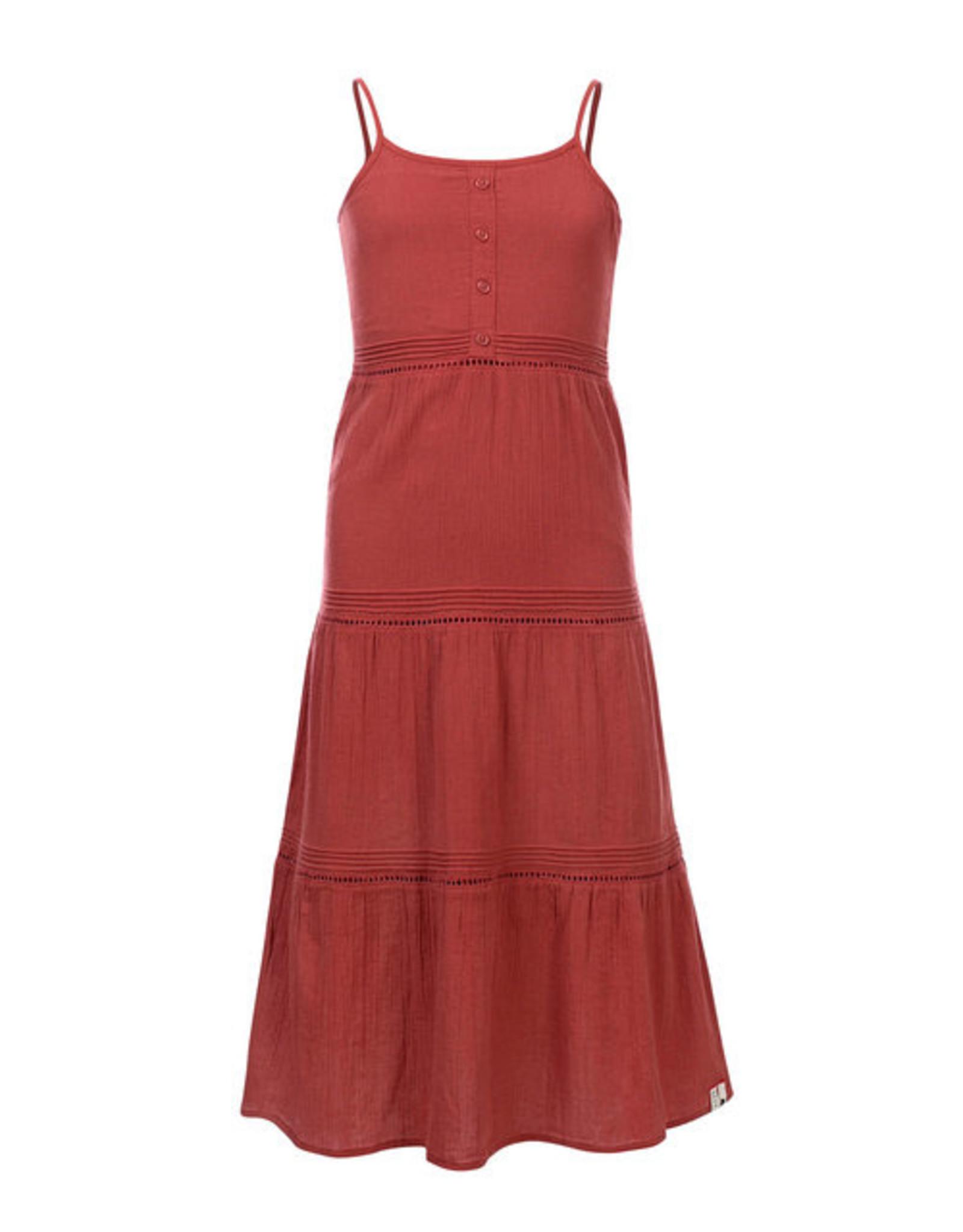 LOOXS 10sixteen 10Sixteen Long Dress